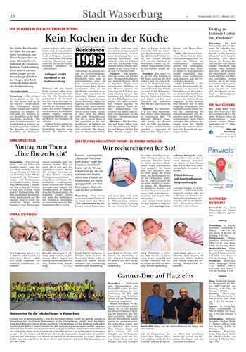 Gartner-Duo auf Platz eins - OVB Heimatzeitungen