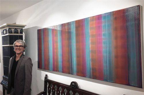 Maler Rosenheim mit farbe auf den spuren der tonsetzer ovb heimatzeitungen