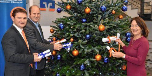 """Aktion """"Wunschbaum"""" geht in die nächste Runde"""