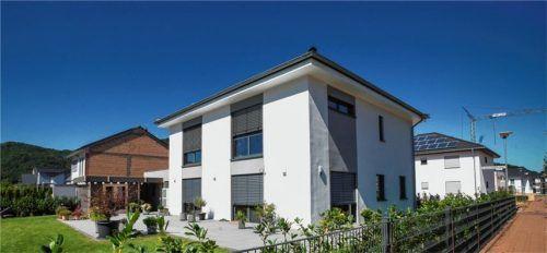 Der Bau des eigenen Hauses ist derzeit besonders attraktiv. Foto tdx/Mein Ziegelhaus