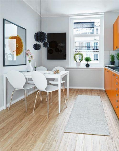 Effizient, leistungsstark und schön: Moderne Elektroheizungen bringen nicht nur wohlige Wärme, sondern auch Stil in die eigenen vier Wände. Foto  epr/ETHERMA