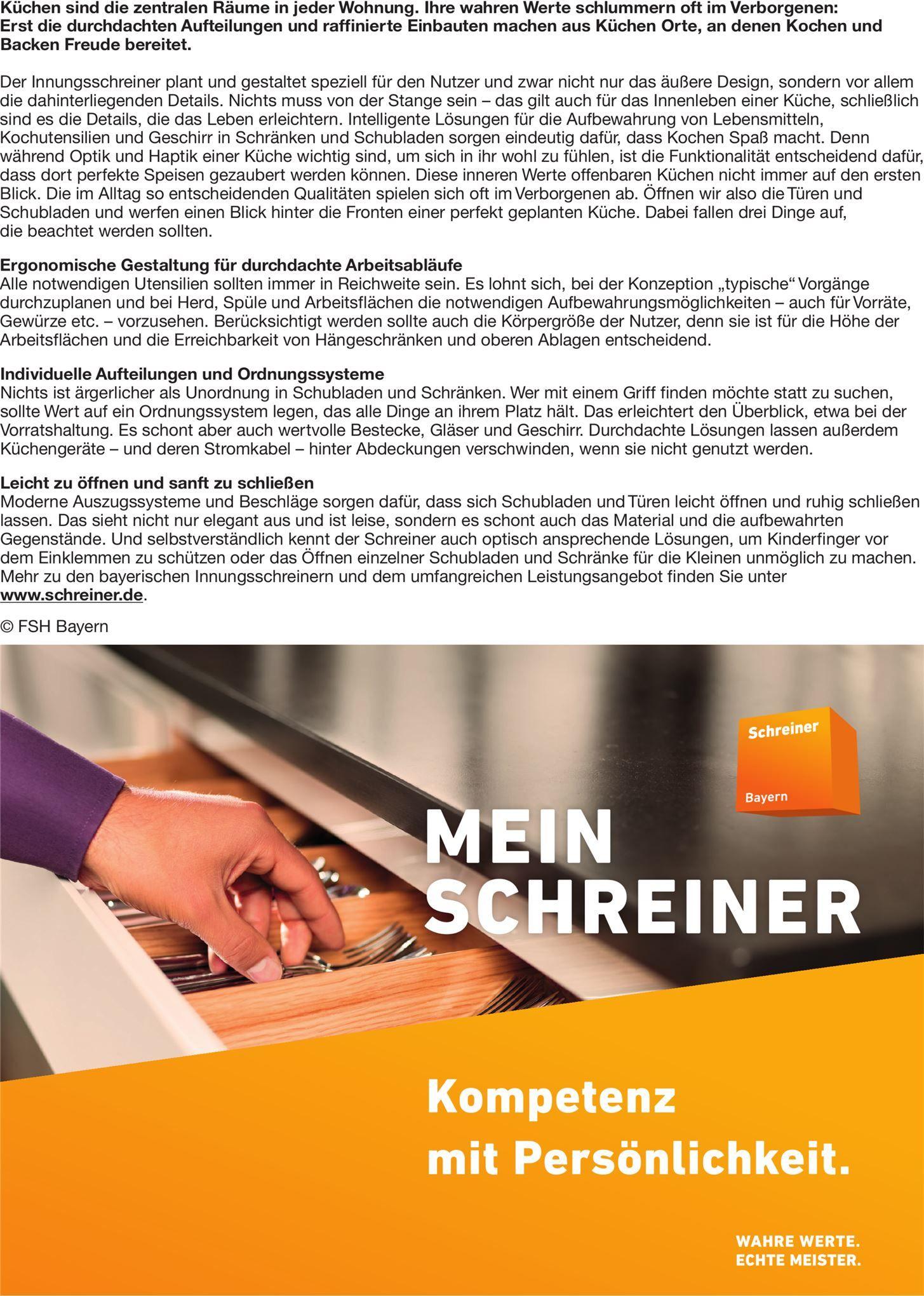 Sonderthema - 28.04.2018 - OVB Heimatzeitungen