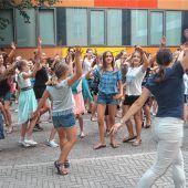 Sommerfest im Luitpold-Gymnasium