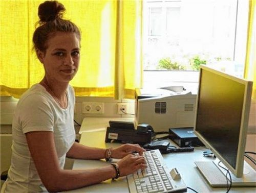 Absolvierte die Ausbildung zur Steuerfachangestellten in Teilzeit:Franziska W.