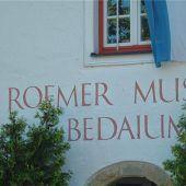 Museum feiert Jubiläum: Drei Tage Eintritt frei