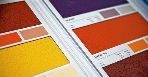 Mit Naturkalk lassen sich nahezu alle Farbgestaltungen realisieren. Foto  haga/huggel/Little Brother