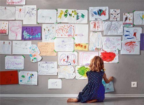 Vertrauen ist gut, Sicherheit ist besser: Deshalb sollten Steckdosen gesichert sein, wenn Kinder im Haus sind. Foto  Lena Burmann/Hager SE