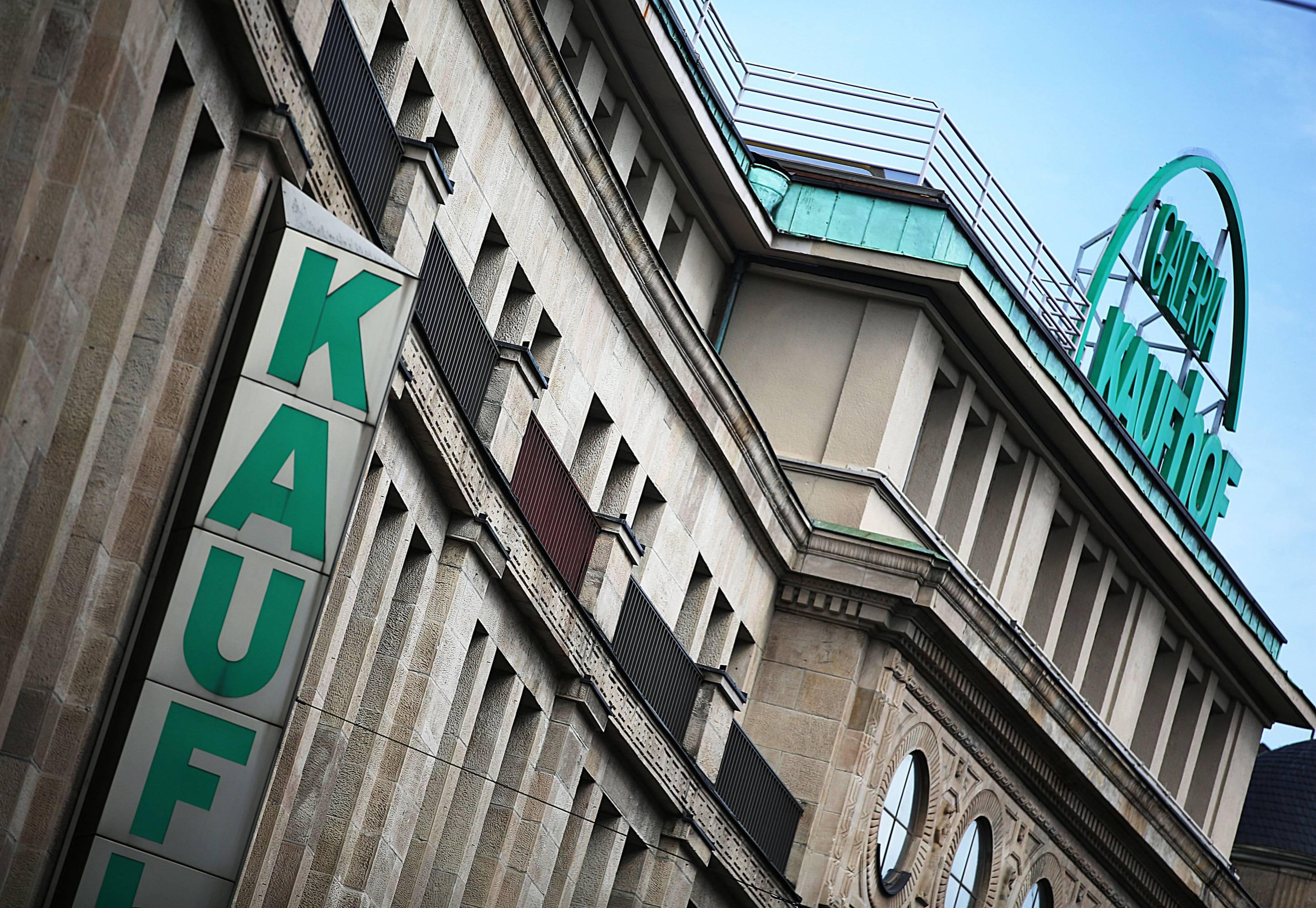 ef37b993c6181 Kaufhof-Sanierung kostet bis zu 5000 Jobs - OVB Heimatzeitungen