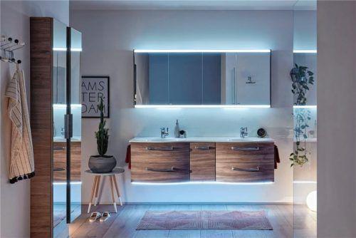 Badezimmer im Rampenlicht - OVB Heimatzeitungen