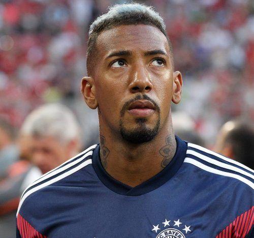 Bayern Star Anklage
