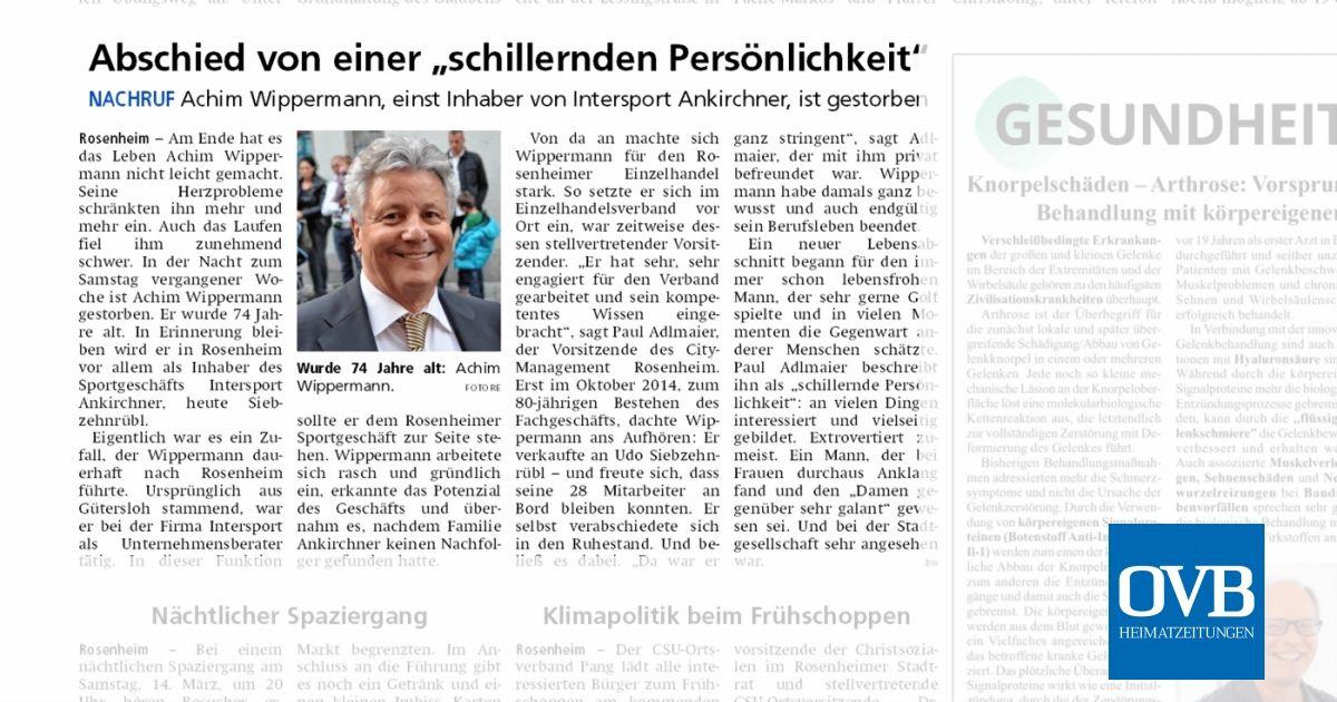 intersport rosenheim