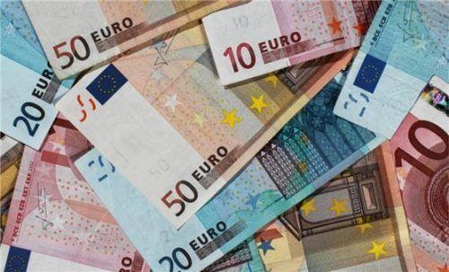 """Die """"allgemeine Rücklage"""" beträgt im Haushaltsjahr 2019 der Gemeinde Albaching etwas mehr als 4,2 Millionen Euro.Foto dpa"""