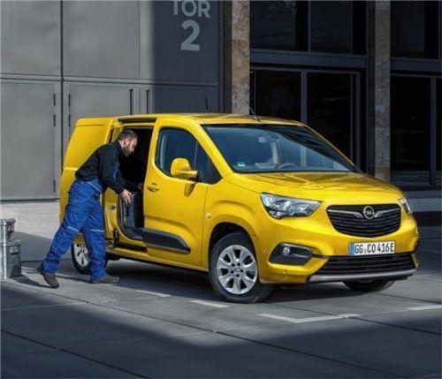 Die Elektrifizierung im PSA-Konzern schreitet voran. Foto Auto-Medienportal.Net/Opel
