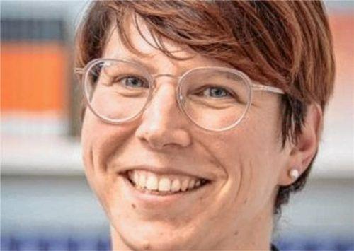 Neue Institutsleiterin für den Campus Mühldorf der THRosenheim wird Professorin Barbara Solf-Leipold. Foto  TH
