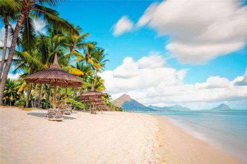 Erholen, entspannen, heiraten: Mauritius öffnet sich ab 1. Oktober wieder für Touristen. Foto  Getty Images/FTI