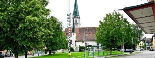 Die Gemeinde Sankt Wolfgang wurde vom Landratsamt dringend dazu aufgefordert, die Vertretung der Bürgermeister zu regeln. Ansonsten drohe im schlimmsten Fall die Handlungsunfähigkeit. Foto Weingartner