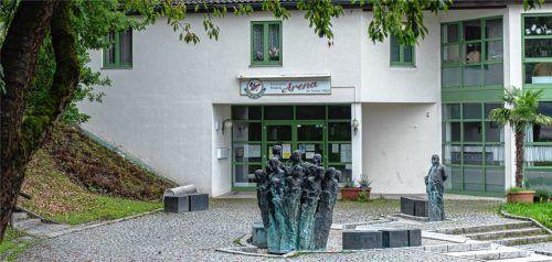Die gemeindliche Gaststätte am Turner Hölzl hat zum Monatsende keinen Pächter mehr. Die Frage, wie die Räume in Zukunft genutzt werden sollen, setzt zunächst einmal voraus, dass für das gesamte Gebäude Altlasten in Sachen Brandschutz aufgearbeitet werden müssen.Foto Thomae