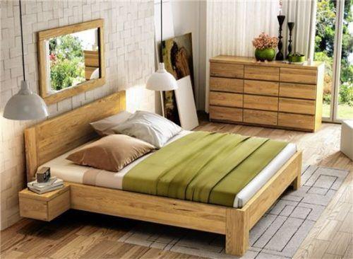 Eichenholz gilt als harmoniefördernd und verleiht Sicherheit. Foto djd/LaModula