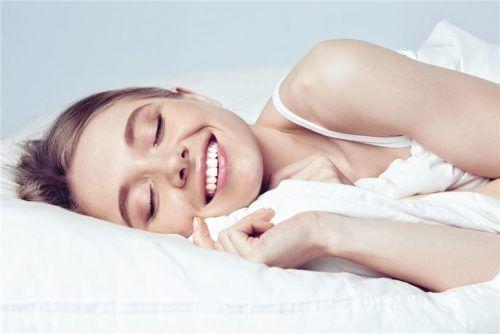 Für jeden Menschen gibt es die passende Matratze.Foto Adobestock