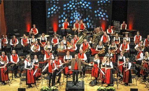 Für kommende Projekte werden Musikbegeisterte in den verschiedenen Ensembles immer willkommen geheißen. Foto Limmer