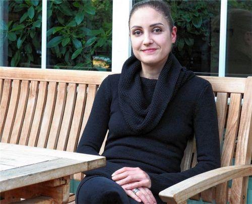 Auf neuen beruflichen Wegen: Magdalena März, ehemals Kreisheimatpflegerin in Wasserburg, arbeitet jetzt im Landesamt für Denkmalpflege.Foto Weithofer
