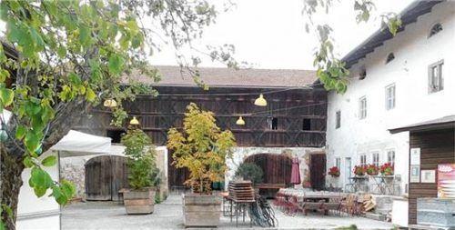 Der Betrieb im Pschorrhof im Rahmen des Kultursommers wurde akzeptiert. Trotzdem wurde die Lärmbelästigung von den Nachbarn bei der Bürgerversammlung für die Zukunft moniert.