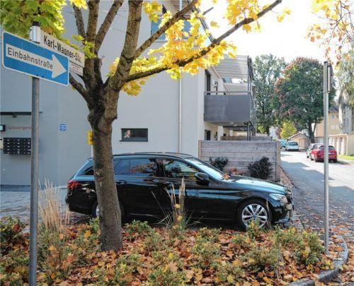 Knapp und mit nur einer Stimme mehr – 12:11 – gab der Stadtrat in jüngster Sitzung dann doch grünes Licht für das Konzept samt Durchführung einer Analyse für das Baugebiet Karl-Wagner-Straße. Foto Hadersbeck